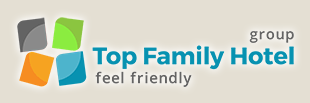 TOP FAMILY HOTEL